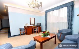 HOTEL JAWOR SPA